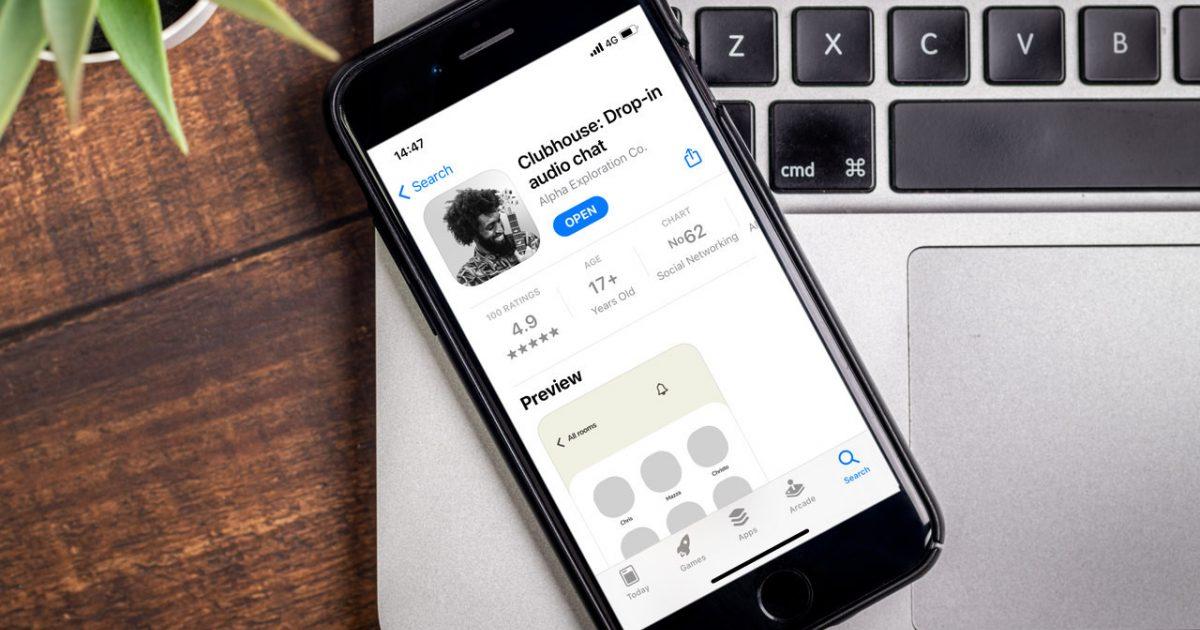 Clubhouse: A nova Rede Social que está a dar que falar!
