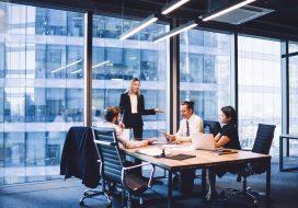 Como modernizar a sua empresa em apenas 5 passos
