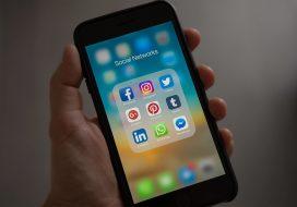 O impacto das redes sociais na sua empresa
