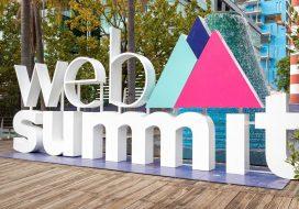Drible na web summit pelo 4º ano consecutivo!