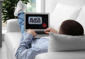 Case Study: Vendas em e-commerce aumentam na Black Friday