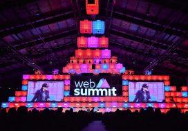 Web Summit: a próxima paragem da Drible