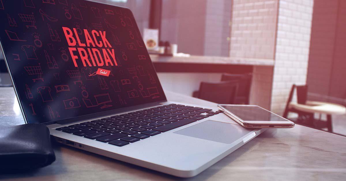 """Vendas online aumentam 27% na Black Friday 2020. Preparado para a maior """"peak season"""" do ano?"""